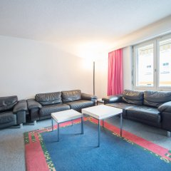 Отель Albl Швейцария, Давос - отзывы, цены и фото номеров - забронировать отель Albl онлайн комната для гостей фото 3