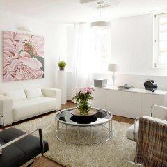 Отель Vision Apartments Marc Aurel Strasse Австрия, Вена - отзывы, цены и фото номеров - забронировать отель Vision Apartments Marc Aurel Strasse онлайн комната для гостей фото 3