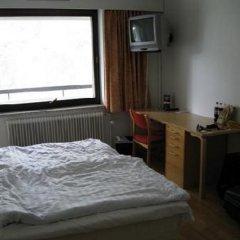 Отель Matinlahti Финляндия, Эспоо - отзывы, цены и фото номеров - забронировать отель Matinlahti онлайн комната для гостей