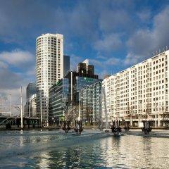 Отель Holiday Inn Express Rotterdam - Central Station Роттердам
