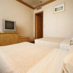 Отель Dynasty Южная Корея, Сеул - отзывы, цены и фото номеров - забронировать отель Dynasty онлайн комната для гостей фото 2