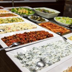 Diana Suite Hotel Турция, Олюдениз - отзывы, цены и фото номеров - забронировать отель Diana Suite Hotel онлайн питание фото 2
