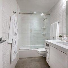 Отель Huntley Santa Monica Beach ванная фото 2