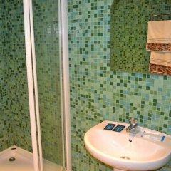 Gnezdo Gluharya Hotel ванная фото 2