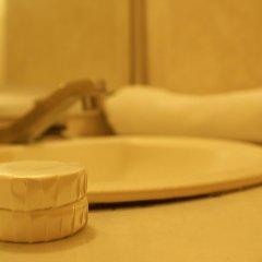 Hotel Latino ванная