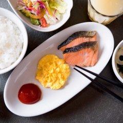 Отель the b akasaka-mitsuke Япония, Токио - отзывы, цены и фото номеров - забронировать отель the b akasaka-mitsuke онлайн питание фото 3