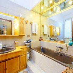 Отель Terrazza Cola di Rienzo ванная
