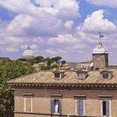 Hotel Indigo Rome - St. George фото 13