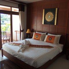 Отель Palm Beach Resort комната для гостей фото 4
