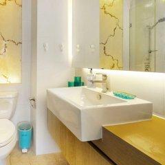 Отель Atlantis By Favstay ванная