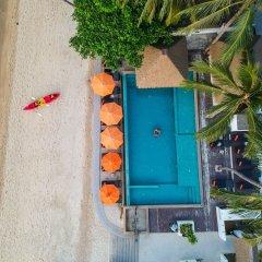 Отель Mimosa Resort & Spa бассейн фото 2
