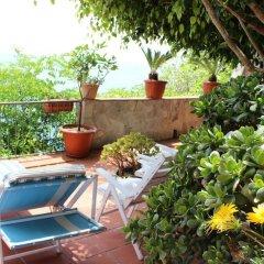 Отель Chez-Lu Ravello Италия, Равелло - отзывы, цены и фото номеров - забронировать отель Chez-Lu Ravello онлайн фото 3