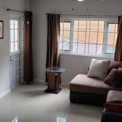 Апартаменты La Vue Apartments комната для гостей фото 2