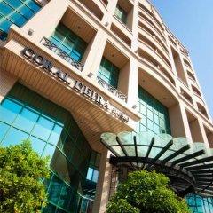 Coral Dubai Deira Hotel фото 10