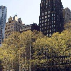 Отель Millennium Times Square New York США, Нью-Йорк - отзывы, цены и фото номеров - забронировать отель Millennium Times Square New York онлайн