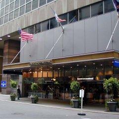 Отель Flatotel New York City США, Нью-Йорк - отзывы, цены и фото номеров - забронировать отель Flatotel New York City онлайн интерьер отеля