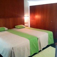 Отель ANC Experience Resort Португалия, Агуа-де-Пау - отзывы, цены и фото номеров - забронировать отель ANC Experience Resort онлайн комната для гостей