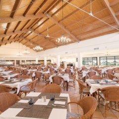 Hotel Fergus Club Vell Mari питание фото 2