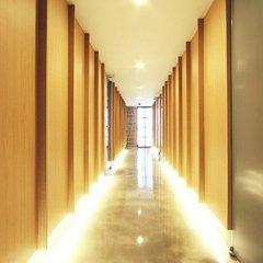 Muorae Hotel интерьер отеля