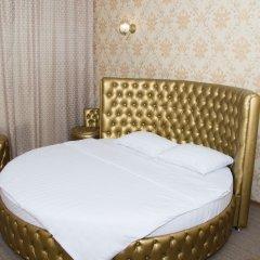 Отель Мартон Ошарская Нижний Новгород комната для гостей фото 3