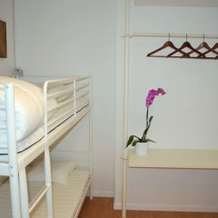 Örebro City Hostel Эребру удобства в номере фото 2