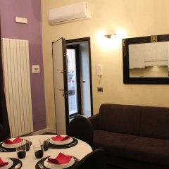 Апартаменты Agamennone Apartment Сиракуза комната для гостей фото 3