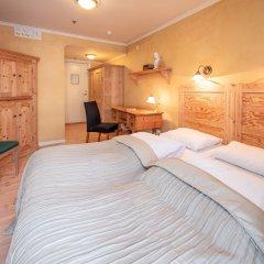 Отель GamlaVærket Gjæstgiveri og Tracteringssted комната для гостей фото 5