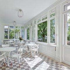 Отель Signau House And Garden Цюрих питание