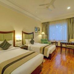 Отель The Muse Sarovar Portico - Nehru Place Индия, Нью-Дели - отзывы, цены и фото номеров - забронировать отель The Muse Sarovar Portico - Nehru Place онлайн комната для гостей