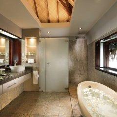 Отель Hilton Moorea Lagoon Resort and Spa спа фото 2