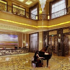 Отель Chateau Star River Guangzhou Peninsula интерьер отеля фото 3