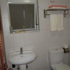 Отель Lanxin Apartment Китай, Шэньчжэнь - отзывы, цены и фото номеров - забронировать отель Lanxin Apartment онлайн ванная