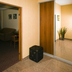 Гостиница Апарт-отель Ловеч в Рязани отзывы, цены и фото номеров - забронировать гостиницу Апарт-отель Ловеч онлайн Рязань удобства в номере фото 2