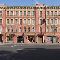 Мини-Отель Ринальди на Московском 18 фото 3
