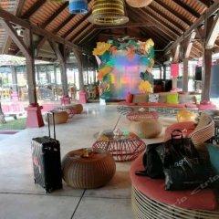 Отель Escape Hua Hin развлечения