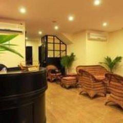 Отель BAANI Мале интерьер отеля фото 3