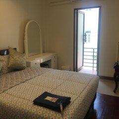 Отель Nine Place Sukhumvit 81 комната для гостей