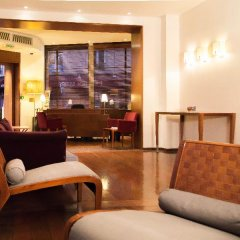Hotel Quartier Latin интерьер отеля фото 2