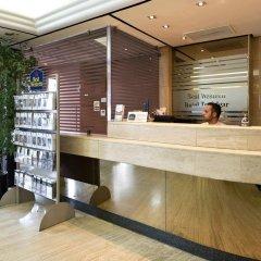 Hotel Trafalgar интерьер отеля фото 2