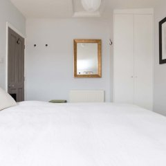 Отель Veeve - Leafy Living комната для гостей фото 5