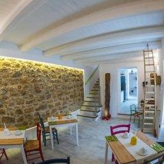 Отель B&B La Quercia e l'Asino Пьяцца-Армерина интерьер отеля фото 3