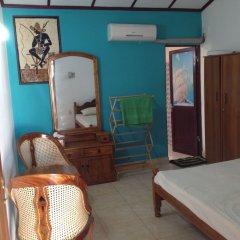 Отель Marigold Beach House комната для гостей фото 3