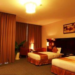 Отель Dakruco Hotel Вьетнам, Буонматхуот - отзывы, цены и фото номеров - забронировать отель Dakruco Hotel онлайн комната для гостей фото 3