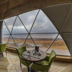 Отель Petra Bubble Luxotel удобства в номере фото 2