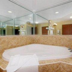 Отель Comfort Suites Vicksburg ванная фото 2