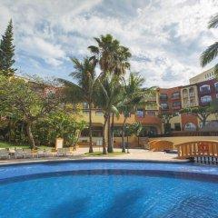 Отель Fiesta Americana Cancun Villas бассейн фото 4