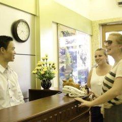 Отель Blue Moon Hotel Вьетнам, Ханой - 1 отзыв об отеле, цены и фото номеров - забронировать отель Blue Moon Hotel онлайн спа