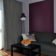 Апартаменты Balu Apartments комната для гостей фото 2