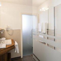 Hotel Pfeiss Лана ванная фото 2
