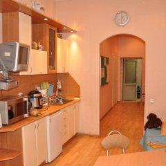 Hostel by the river Neva в номере